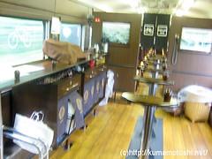 レトロ観光列車「あそ1962」の写真5