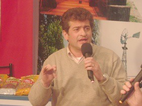 Leg. Arq. José Luis Scarlatto
