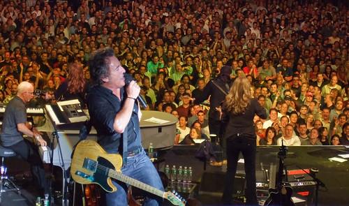 Bruce Springsteen Madison