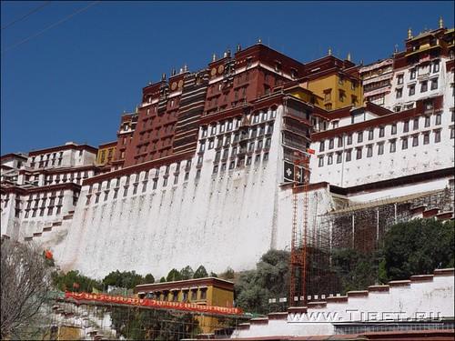 1649059570 280315692f Potala Palace   Tibet