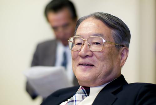 Satoshi Morimoto