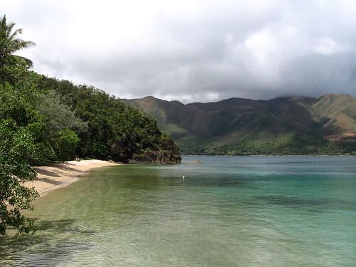 Baie de Kouakoué #6