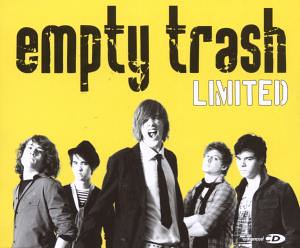 Empty Trash - Limited (A) (47)