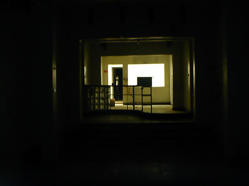 "16-11-07 ""The room at the end"""
