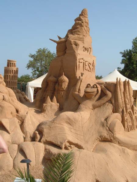 FIESA 2007