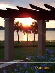 sunset5 (dminetti) Tags: sunsetsunrise floridavacationjuly2007