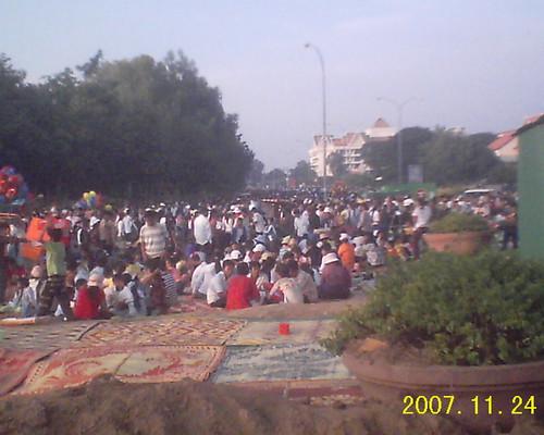 Water festival 2007