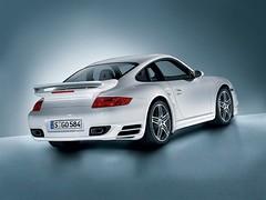 2007 Porsche 911 Turbo Aerokit-2