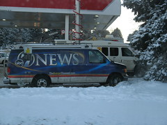 News van (jchurch) Tags: news train van derailed