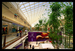 Chadstone Shopping Centre (Adam Dimech) Tags: building retail architecture mall shopping centre australia melbourne victoria atrium gandel chadstone chaddy eastmalvern chadstoneshoppingcentre foursquare:venue=281735