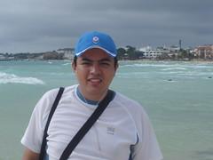 Gerson @ Playa