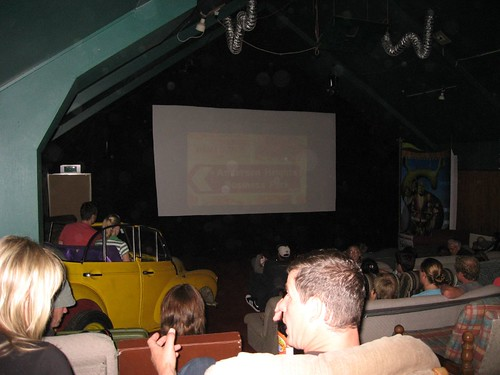 Wanaka cinema