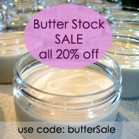 mi SPA butter stock sale