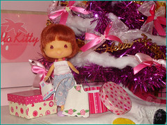 santa gifts! (Wendy MC ) Tags: cute doll dress crafts sanrio mexican stuff kawaii wendy strawberryshortcake collector ssc coleccin coleccionista wendymc rositafresita tartadefresa frutillita hellokittyfan wendybonita mexicancollector coleccionistamexicana hellokittycollector sanriocollector sanriofan micoleccindehellokitty wendybonitamc collectorgirl coleccionistadehellokitty colecindehellokitty