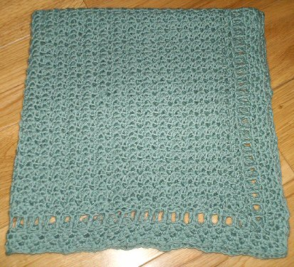 Afghan Patterns - Assorted Designs - The Crochet Crowd