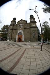Църквата Св. Св. Кирил и Методий в Бургас