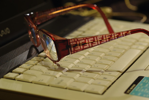 Glasses - IMGP7910