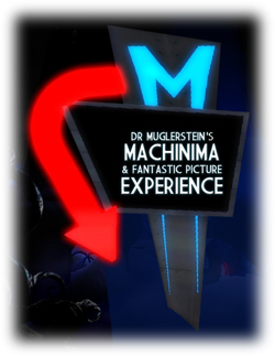 Dr Muglerstein's machinima and photography contest