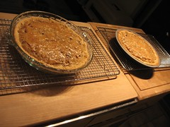 2 Cooling Pies