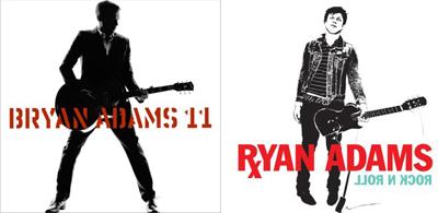 Ryan Adams Bryan Adams