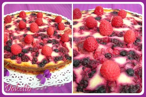 mix cheese cake fr bosco