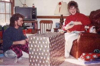 Christmas 90?