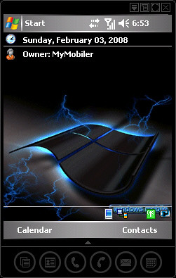 My Mobiler