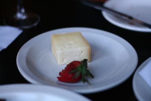 Crucolo cheese