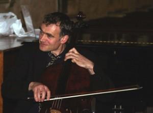 ZHL String Ensemble