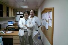 于邦緜醫師和我