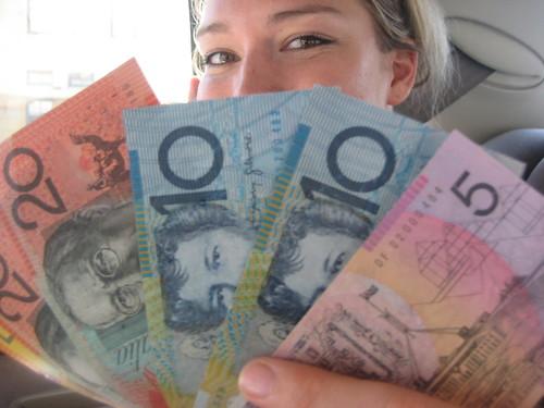 Costos y precios en Australia