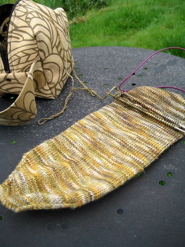 BIL Christmas socks