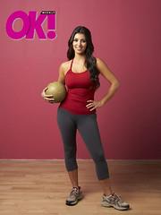 kim kardashian ok magazine
