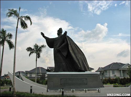 zheng ho