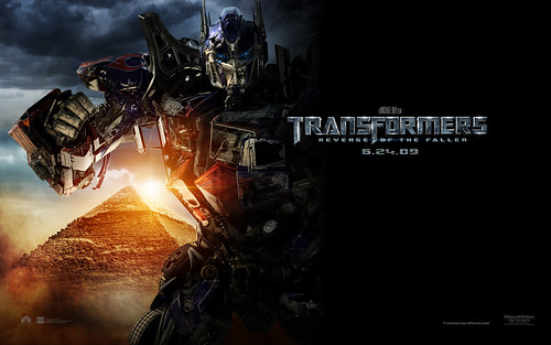 Optimus Prime Wallpaper Transformers 2