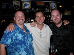 "FX Guru Todd Spencer, Jeff Stolhand & actor Alex Affolter • <a style=""font-size:0.8em;"" href=""http://www.flickr.com/photos/58916393@N03/5748728302/"" target=""_blank"">View on Flickr</a>"