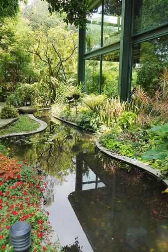 [台中‧新社] 在花園裡品味幸福千樺花園歐式美食@ Teresa的 ...
