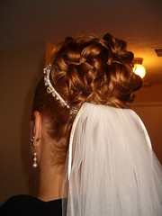Bride (bridalinmotion) Tags: wedding hair bride pittsburgh homecoming prom bridal hairstyle updo updos weddinghair formalhair wwwbeautyinmotionnet