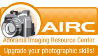 Adorama Imaging Resource Center