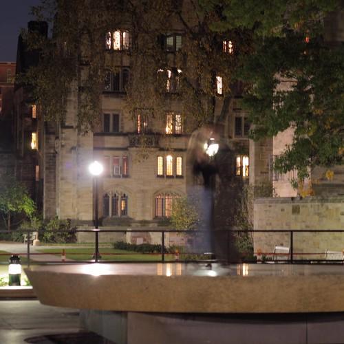 Yale #1