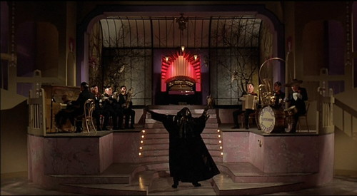 Dr Phibes disco