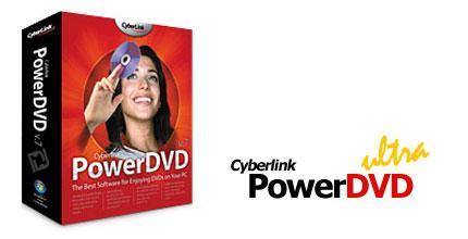 Cyberlink powerdvd ultra deluxe v7.3