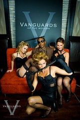 VanguardsParty (Vanguards Of The Modern) Tags: nuit vanguards nuir