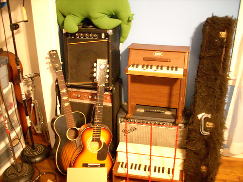 InstrumentRoom