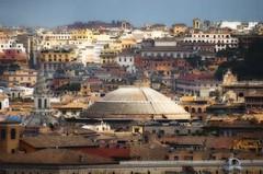 A Roman Skyline (moedonno) Tags: bill rizzo rome07
