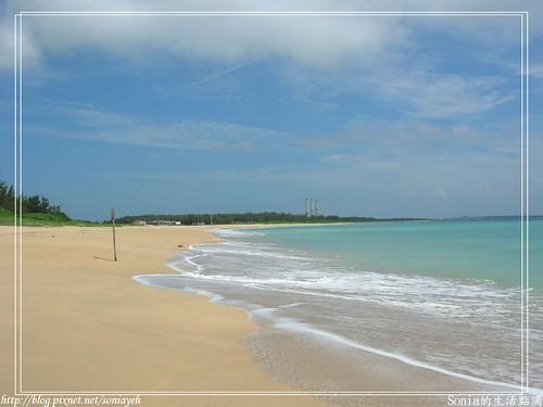 2007澎湖-林投沙灘