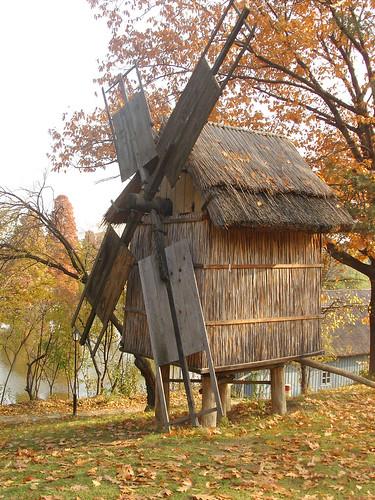 Museul Satului Bucuresti-44