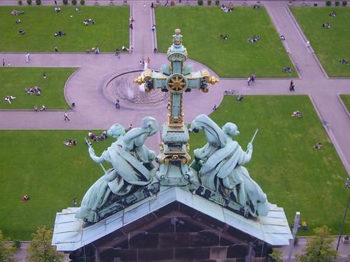 Croce del Duomo by lpelo2000