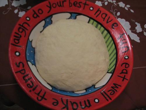 bread rising 2