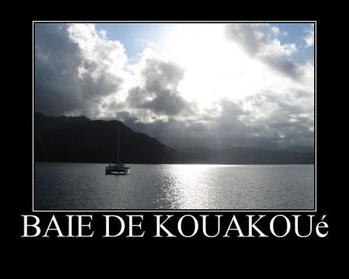 Yande Kouakoue